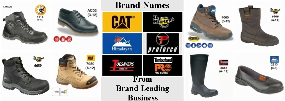 NOV 15 FOOTWEAR BRAND TAGS CLOTHING