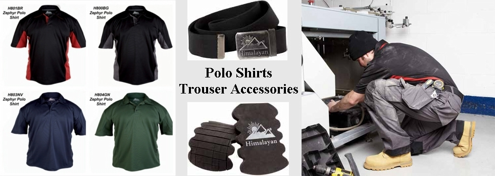 NOV 15 POLO SHIRTS ACCESORIES